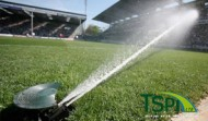 Sports Arena Irrigation