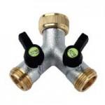 two way valve