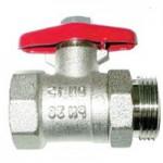 metal ball valve