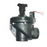 bermad angle valve