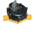 water metering valve