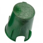 carson brooks valve box