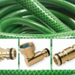 Hoses and Connectors