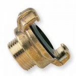 male coupling connector