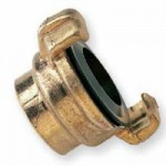 female coupling connector