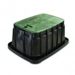 Rainbird vbh valve box