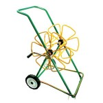 medium hose trolley