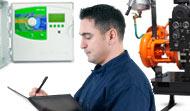 Irrigation Service engineer