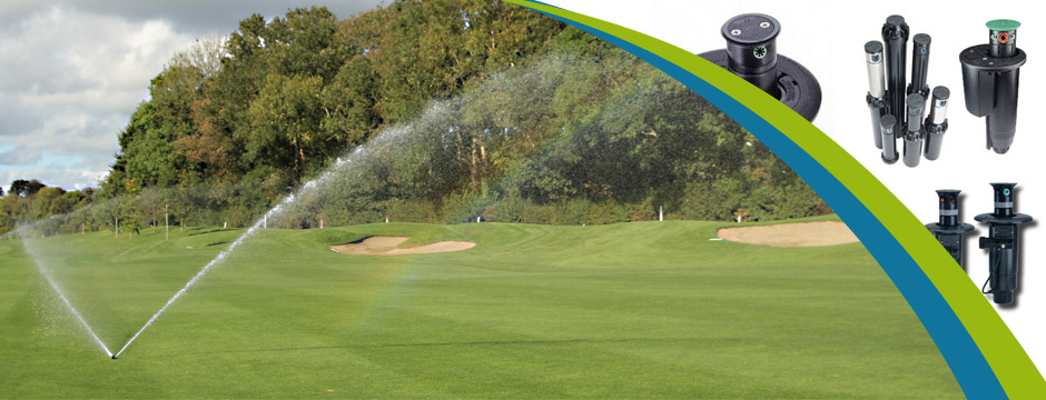 golf irrigation dublin